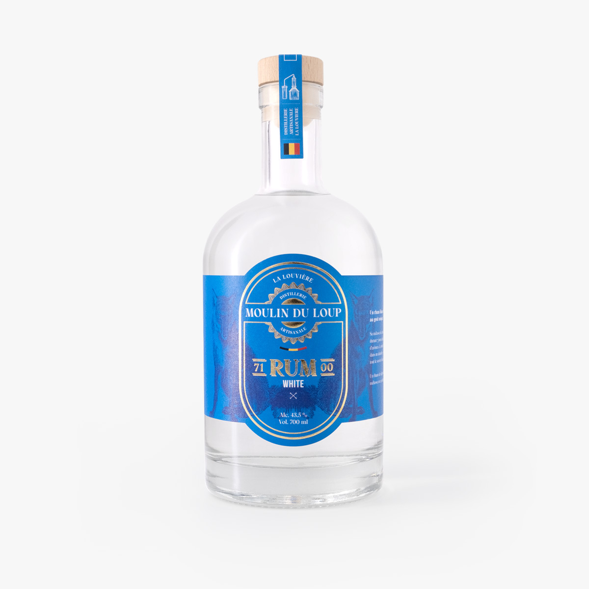 Rhum Blanc / White Rum