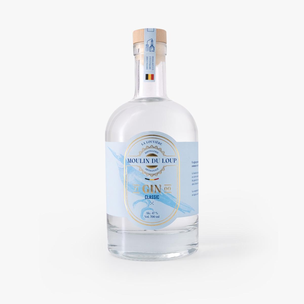 Gin Classique / Classic Gin
